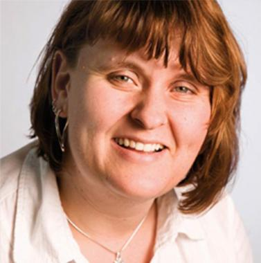 Sandra Ullrich